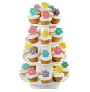 4-Tier-Stacked-Dessert-Tower