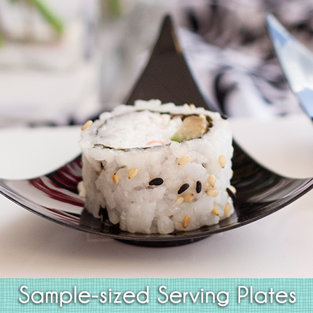 sample-sized-serving-plates
