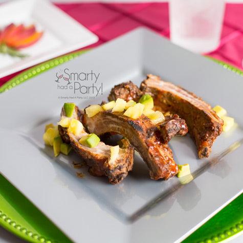 cumin-glazed-ribs-pinapple-avocado-salsa-recipe