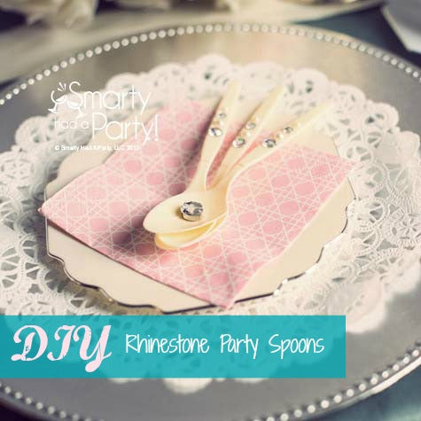 diy-rhinestone-party-spoons
