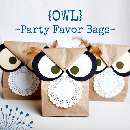 favor-bags-owl-party