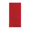 Classic Red Paper Dinner Napkins
