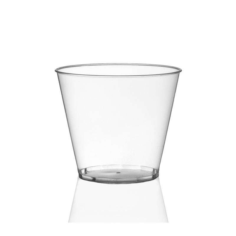 Plastic Cup Fancy Crystal Clear Party Cup Smarty Had A Party