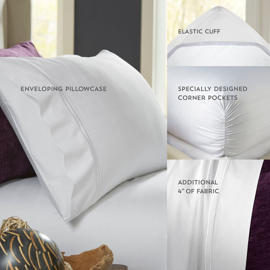 Priceless Bamboo Pillowcase Set