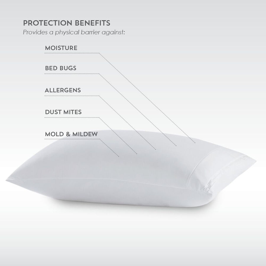 Priceless Tencel Pillow Protector