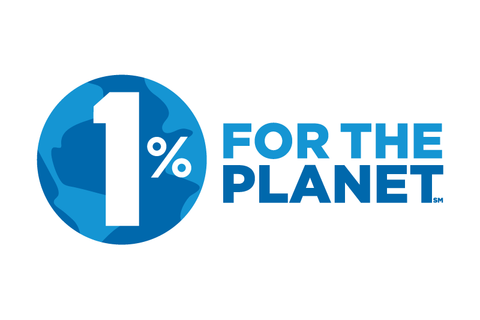 AGBC Becomes Member of 1% for the Planet
