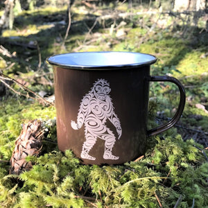 sasquatch big foot