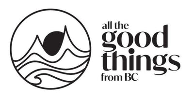 All The Good Things From BC