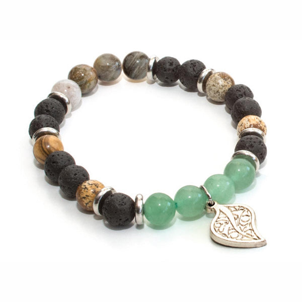 Healing Bracelet - Eco Spirit by Dylan Thomas