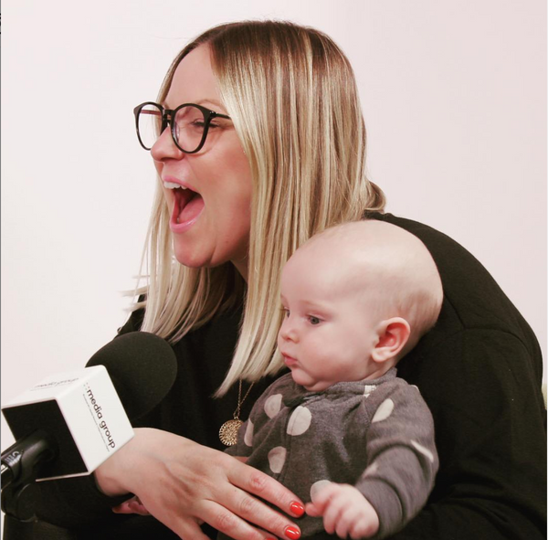 Finding Your Tribe in Motherhood: A Chat with Pizzup Founder Lorna Hayward