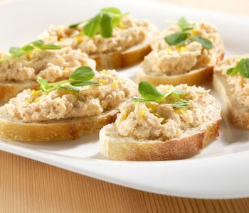 Picnic Ideas with SeaChange Seafood Pâtés