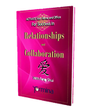 ACTIVATE YOUR Home and Office For Success in Relationships and Collaboration with Feng Shui  by Termina