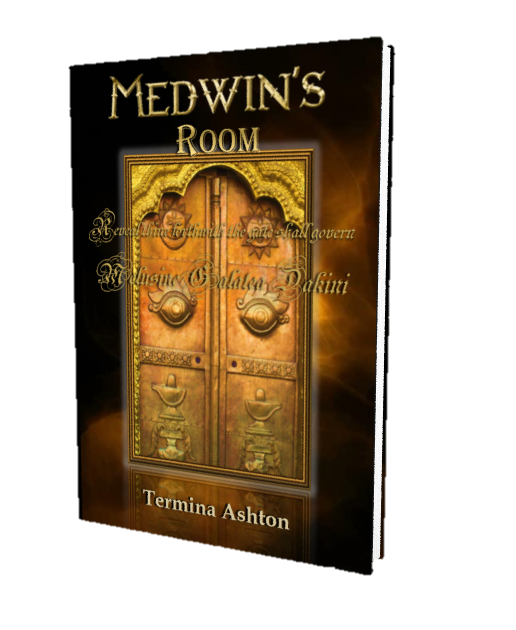 Medwin's Room - New Edition
