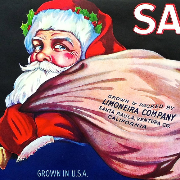 Holiday & Seasonal Memorabilia