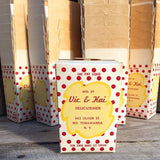 10 VIC KAI DELICATESSEN Deli Box 1940s