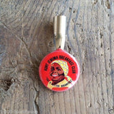 AUNT JEMIMA BREAKFAST CLUB Celluloid Pencil Topper 1950s