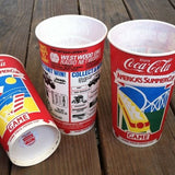 COCA COLA American Summer Games Cup 1987