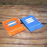 HOLLAND AMERICA CRUISES Matchbook Matches 1970s