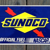 SUNOCO FUEL NASCAR Bumper Sticker 2005