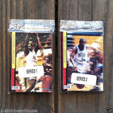 US BASKETBALL LEAGUE Trading Cards