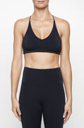 Luxury loungewear - SEAMLESS LOUNGE RACERBACK BRALETTE