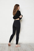 Luxury loungewear - LUXE HIGH WAIST LEGGING