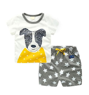 Toddler Boy Sets