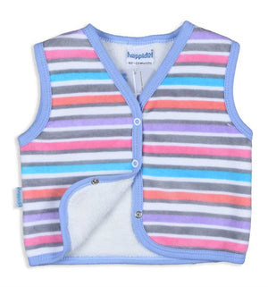 Baby Boy Vests