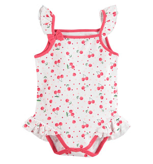 Toddler Girl Bodysuits