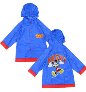 Toddler Boy Outwear