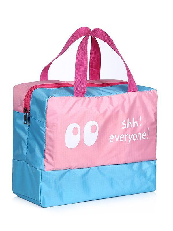 Beach Pool Swimming Storage Bag for Toddler Girls & Toddler Boys