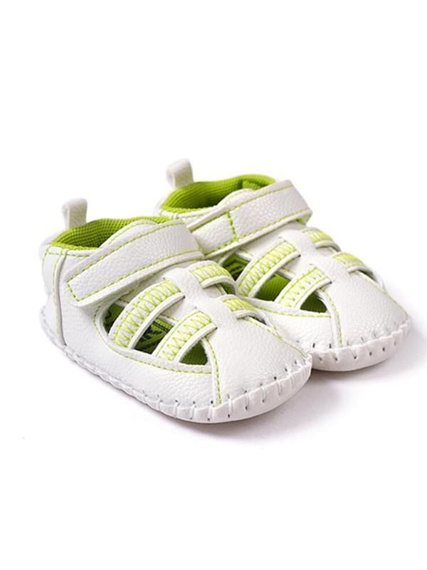 Soft Soled Antiskid Pre Walking Shoes for Baby Girls & Baby Boys