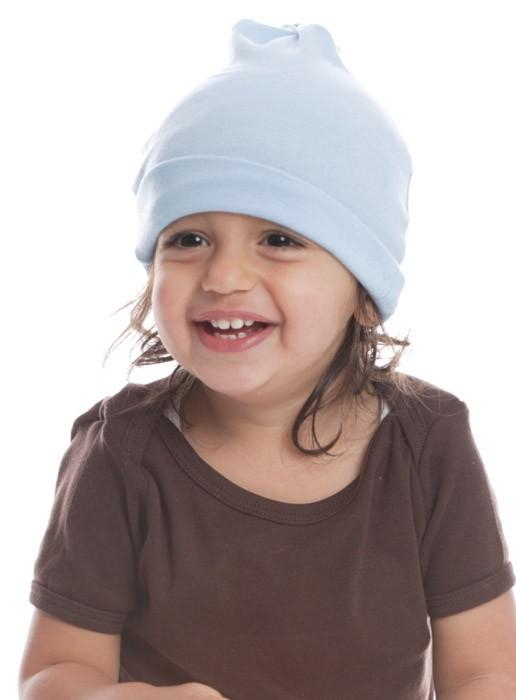 Organic Hat for Baby Girls & Baby Boys