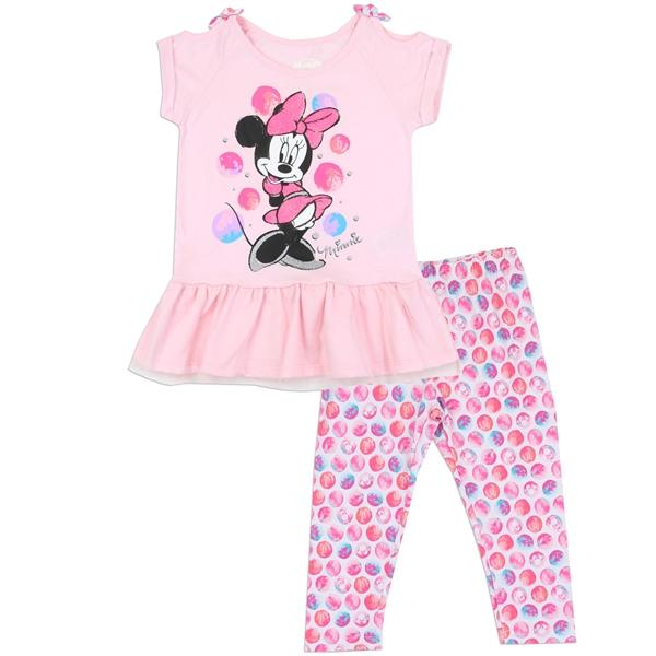 Minnie Mouse 2 Piece Set for Girls