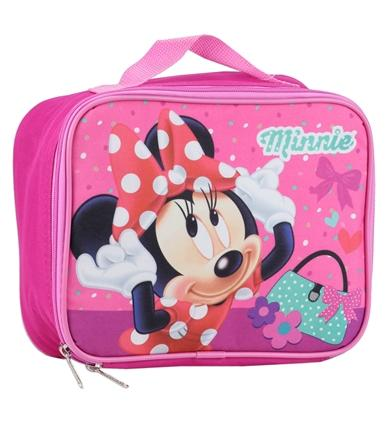 Minnie Mouse Insulated Lunch Bag for Babies & Toddlers