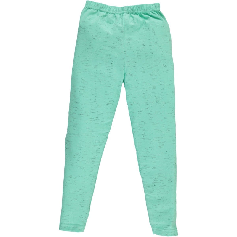 Civil Girls Hoisery Slub Fabric Leggings for Girls