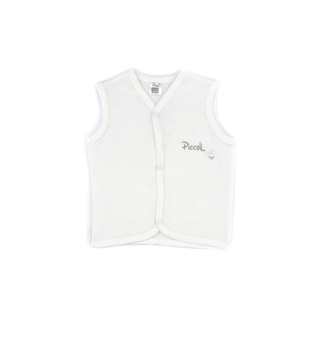 Piccolini Vest for Baby Girls