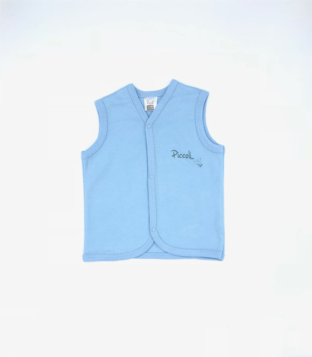 Piccolini Vest for Baby Boys