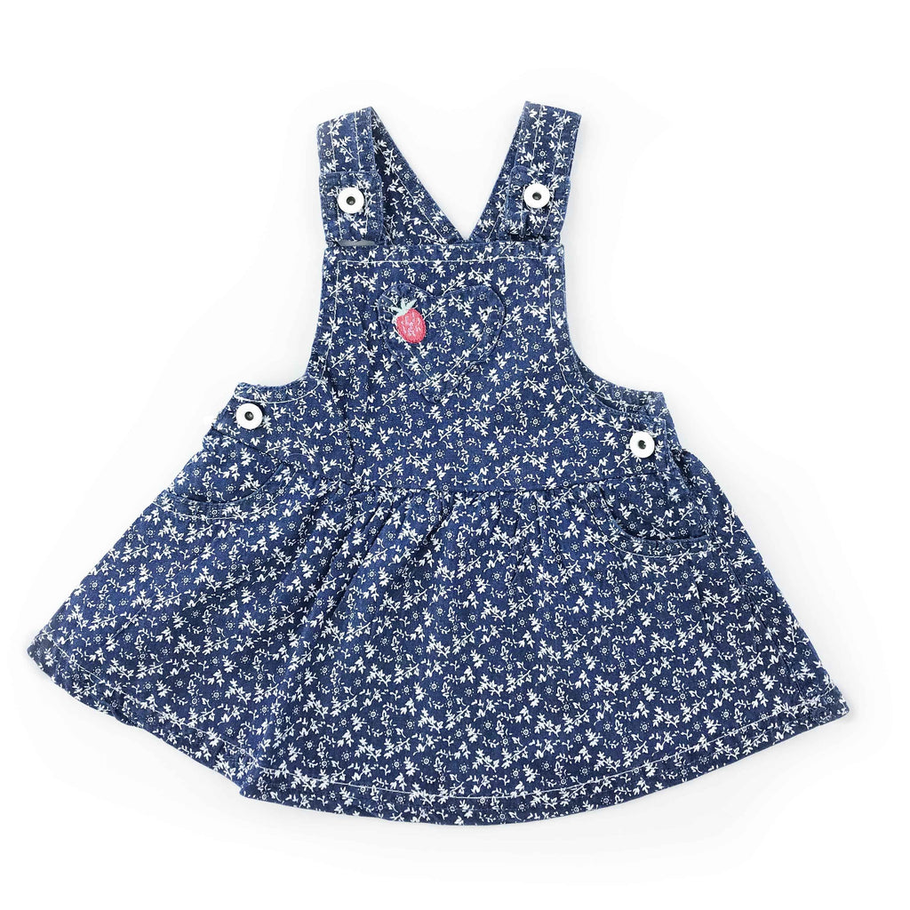 Civil Baby Girl Denim Dress for Baby Girls