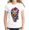 T-SHIRT VOODOO - WOMAN