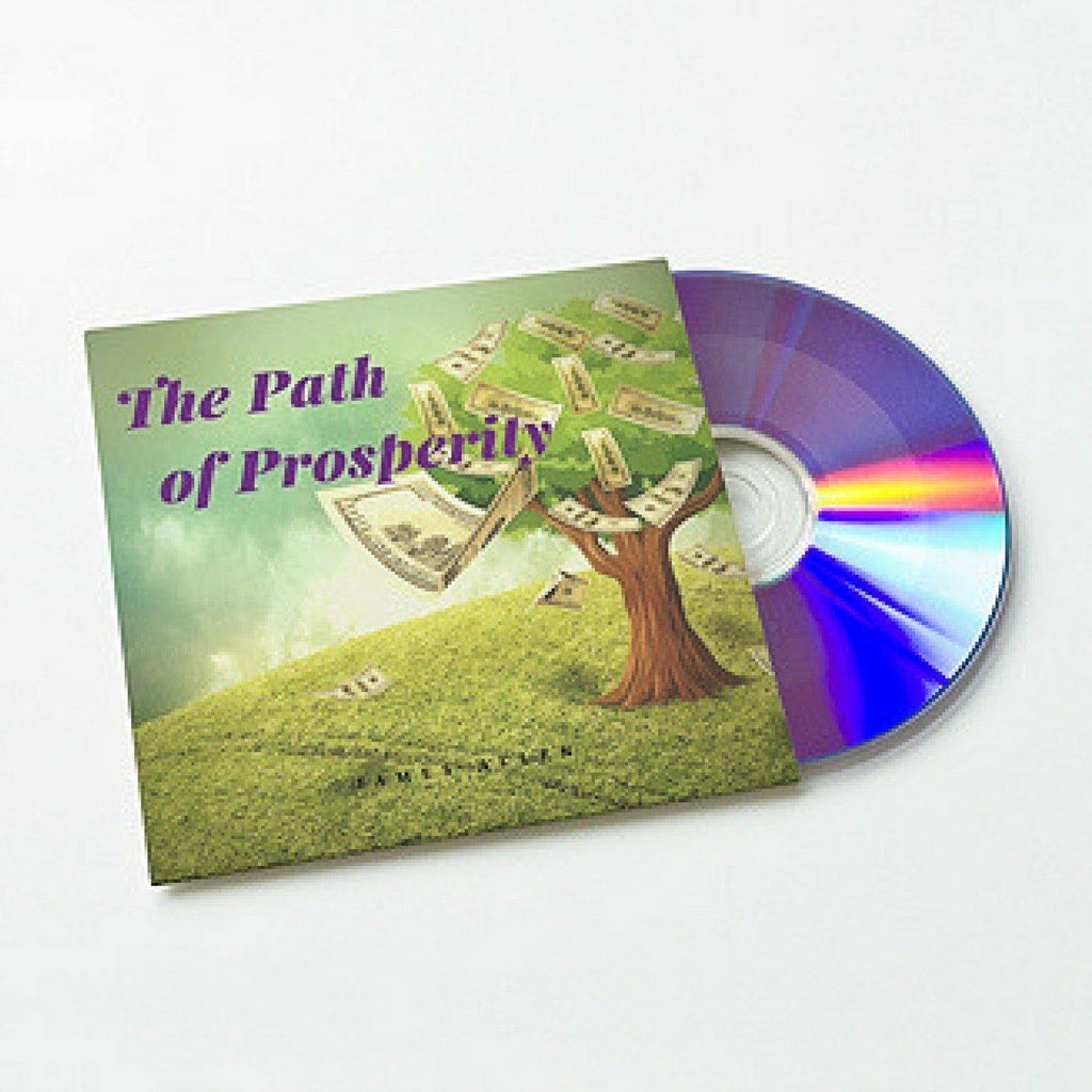 The Path of Prosperity (Audiobook)