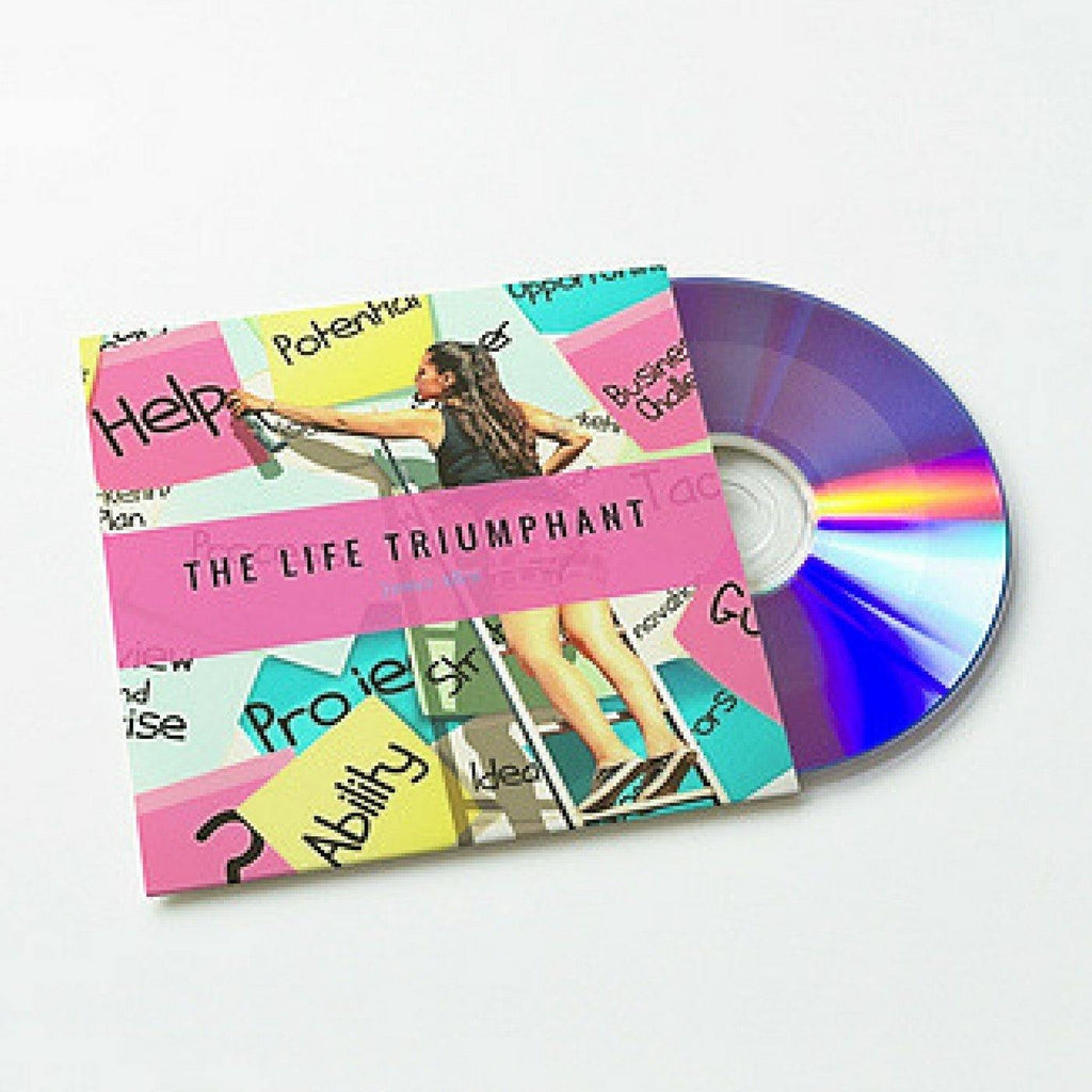 The Life Triumphant (Audiobook)