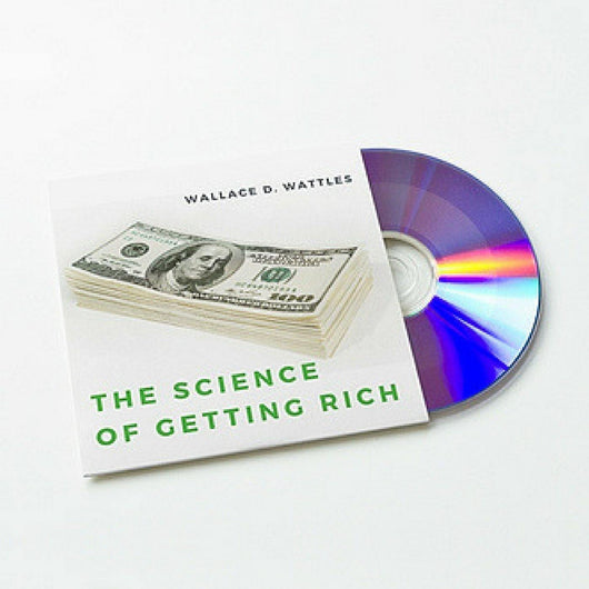 The Science Of Getting Rich (Audiobook) - 22 Lions