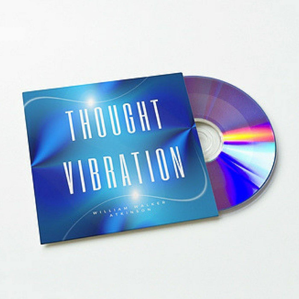 Thought Vibration (Audiobook)