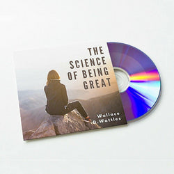The Science of Being Great (Audiobook) - 22lionsbookstore.myshopify.com