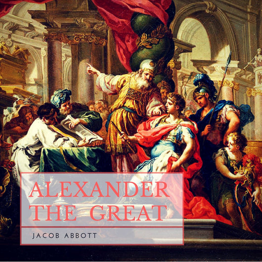 Alexander The Great (Audiobook) - 22 Lions