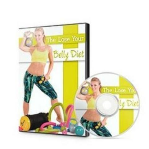 Course: The Lose Your Belly Diet