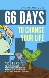 66 Days to Change Your Life - 22lionsbookstore.myshopify.com