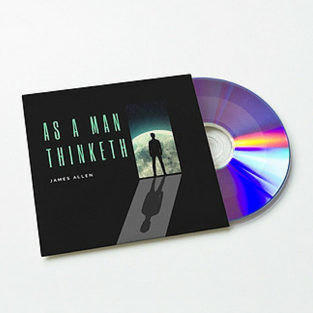 As a Man Thinketh (Audiobook)
