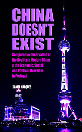 China Doesn't Exist (ebook)